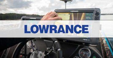 Lowrance Echolot: Diese Fischfinder-Modelle gibt es von Lowrance