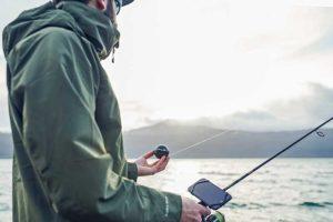 Deeper-Fischfinder-PRO-Smart-Sonar-Bedienung