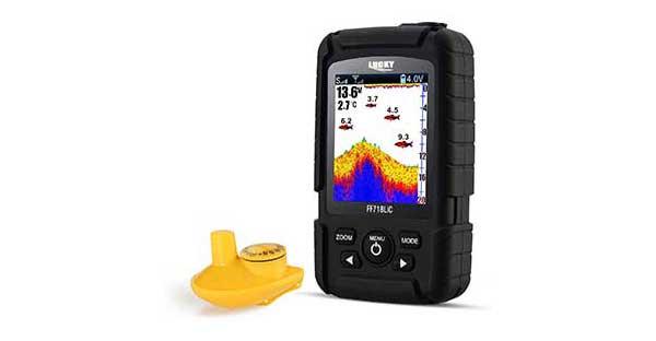 LUCKY-Wireless-Fischfinder-FF718LiC-test-erfahrung