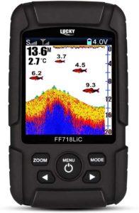 LUCKY-Wireless-Fischfinder-testbericht