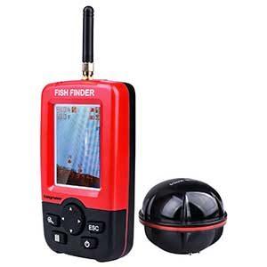 Longruner-Fishing-Finder-Portable-Wireless-test